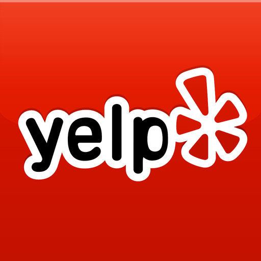 Connect with us on Yelp!